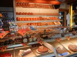 Bäckerei Gnauck