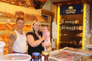 Bäckerei Neukirch Lausitz