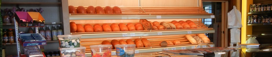 Bäckerei Gnauck Neukirch